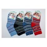 Носки детские теплые «Jieerli» махровые